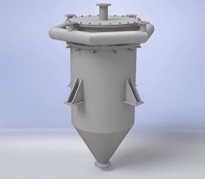 heissgasfilter